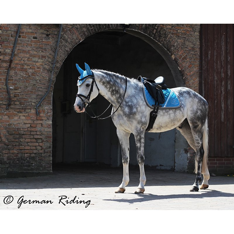 """German Riding Schabracke """"Exclusive Collection"""""""