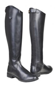 HKM Reitstiefel -New General-, Kinder/Damen