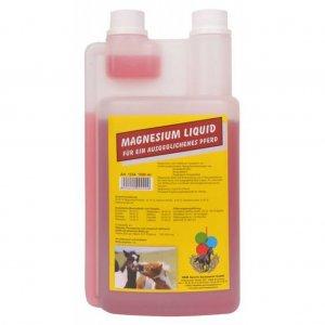 HKM Magnesium Liquid 1 Liter Flasche