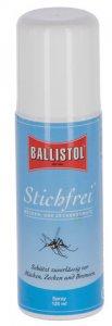 BALLISTOL Stichfrei Mückenschutz * für den Reiter 125 ml