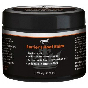 equiXTREME Farrier´s Hoof Balm