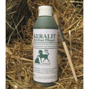 Keralit® Huf-Elast-Pflegeöl 300 ml
