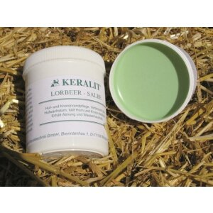 Keralit® Lorbeersalbe 300 ml