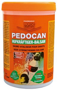 Pharmakas Horse fitform PEDOCAN Hufkräftiger-Balsam 1Liter