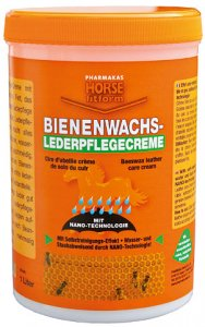 Horse Fitform Bienenwachs-Lederpflegecreme 1000 ml