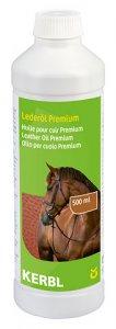 Kerbl Lederöl Premium 500 ml Flasche