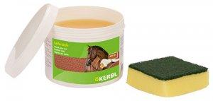 Kerbl Sattel- und Lederseife 400 ml