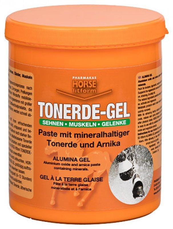 Horse Fitform Tonerde-Gel mit Arnika 2 kg