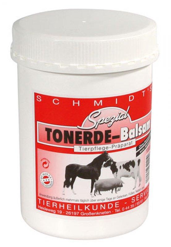 Schmidt Spezial-Tonerde-Balsam 1 kg
