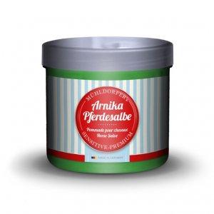 Mühldorfer Pferdefutter Arnika Pferdesalbe 500 ml