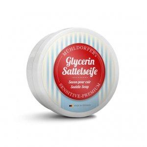 Mühldorfer Pferdefutter Glycerin Sattelseife 200 ml
