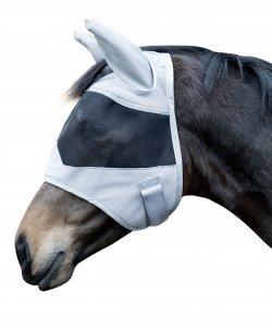 HKM Fliegenschutzmaske -New Mexiko- mit Ohren
