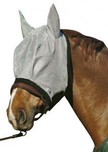 HKM Fliegenschutzmaske aus Polyester