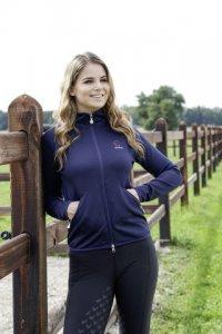 Covalliero Active Jacket für Damen