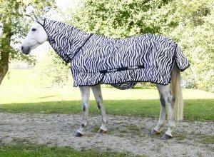 Kerbl RugBe Zebra