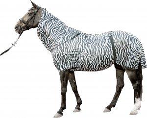 HKM Ekzemer-Decke -Zebra-
