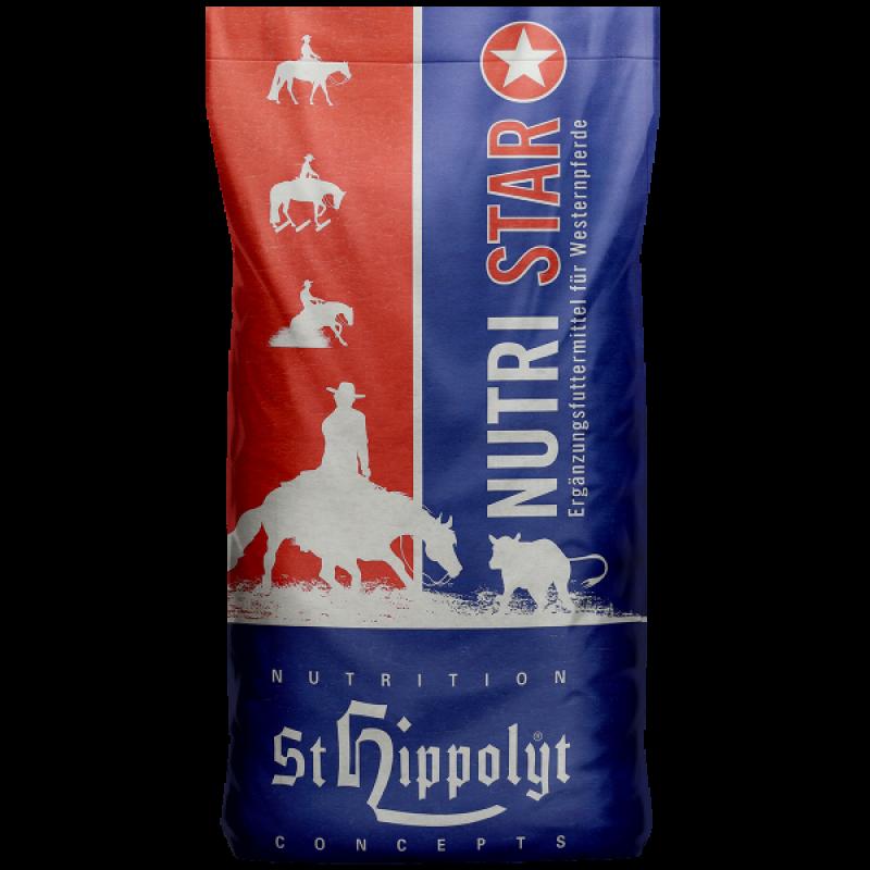 St Hippolyt Nutri Star 20 kg