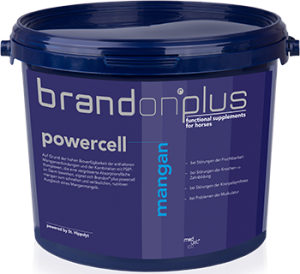 St Hippolyt Brandon plus powercell mangan 3 kg