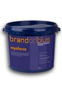 St Hippolyt Brandon plus myoforce 3 kg