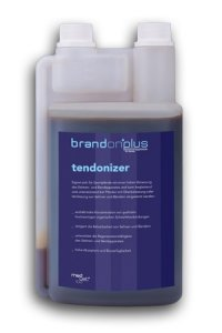 St Hippolyt Brandon plus tendonizer 1,2 l
