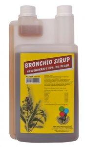HKM Bronchio Sirup 1 Liter