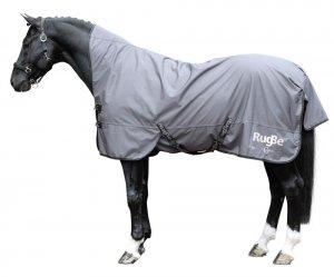 Kerbl Outdoor-Pferdedecke  RugBe HighNeck