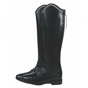 HKM Reitstiefel -Valencia Style Kinder-,Standard/eng