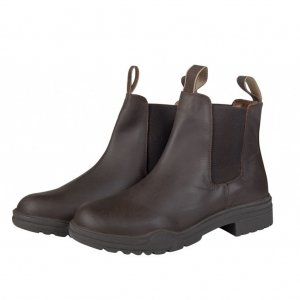 HKM Stiefelette -Nottingham- Style