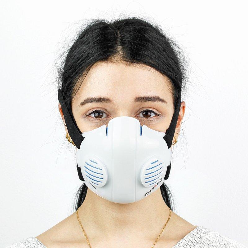 Casco mask