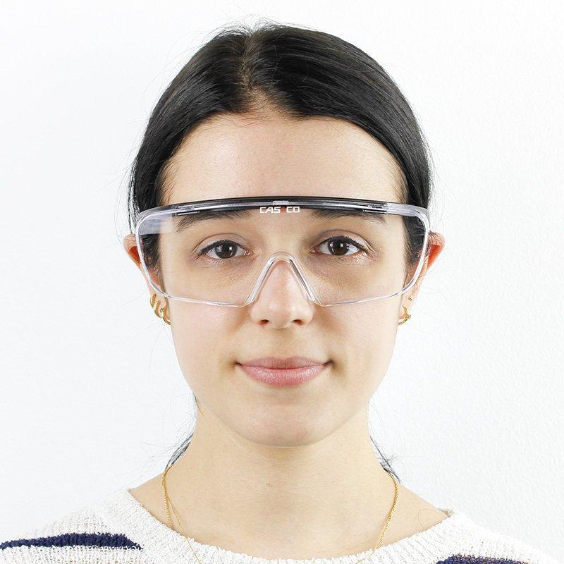 Casco Schutzbrille PX-27