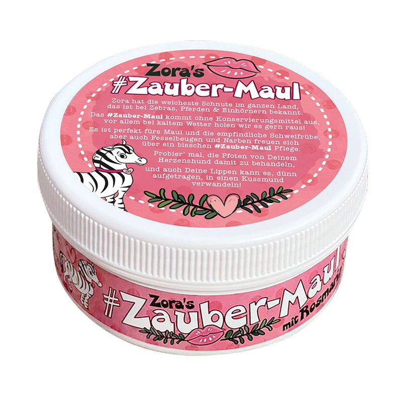 Zora Zauber-Maul 100 ml