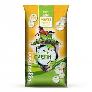 Eggersmann Pferdefutter EMH Mash 15 kg