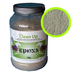 Epona Horsefeed CLEAN UP 2 kg