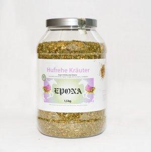 Epona Horsefeed HUFREHE KRÄUTER 1,5 kg