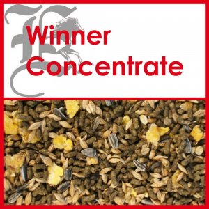 Epona Horsefeed WINNER CONCENTRATE 15 KG
