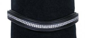HKM Stirnband -Crystal-