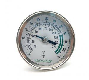 HAYGAIN Ersatzpaket Thermometer HG-One / HG600 / HG2000 / HG2002