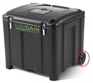 HAYGAIN Ersatzreifen mit Zubehör HG600