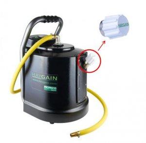 HAYGAIN Verschlusskappe Bedampfer HG600 / HG2000 / HG2002