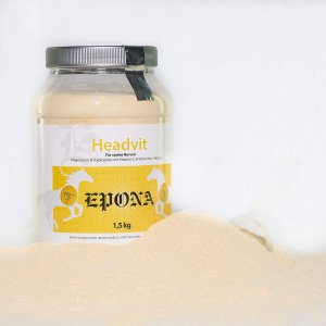 Epona Horsefeed HEADVIT MAGNESIUM 1,5 kg