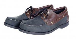 modische Stiefel/Schuhe
