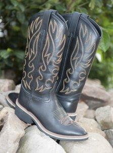 Western Stiefel