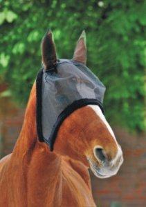 Fliegenschutzmasken